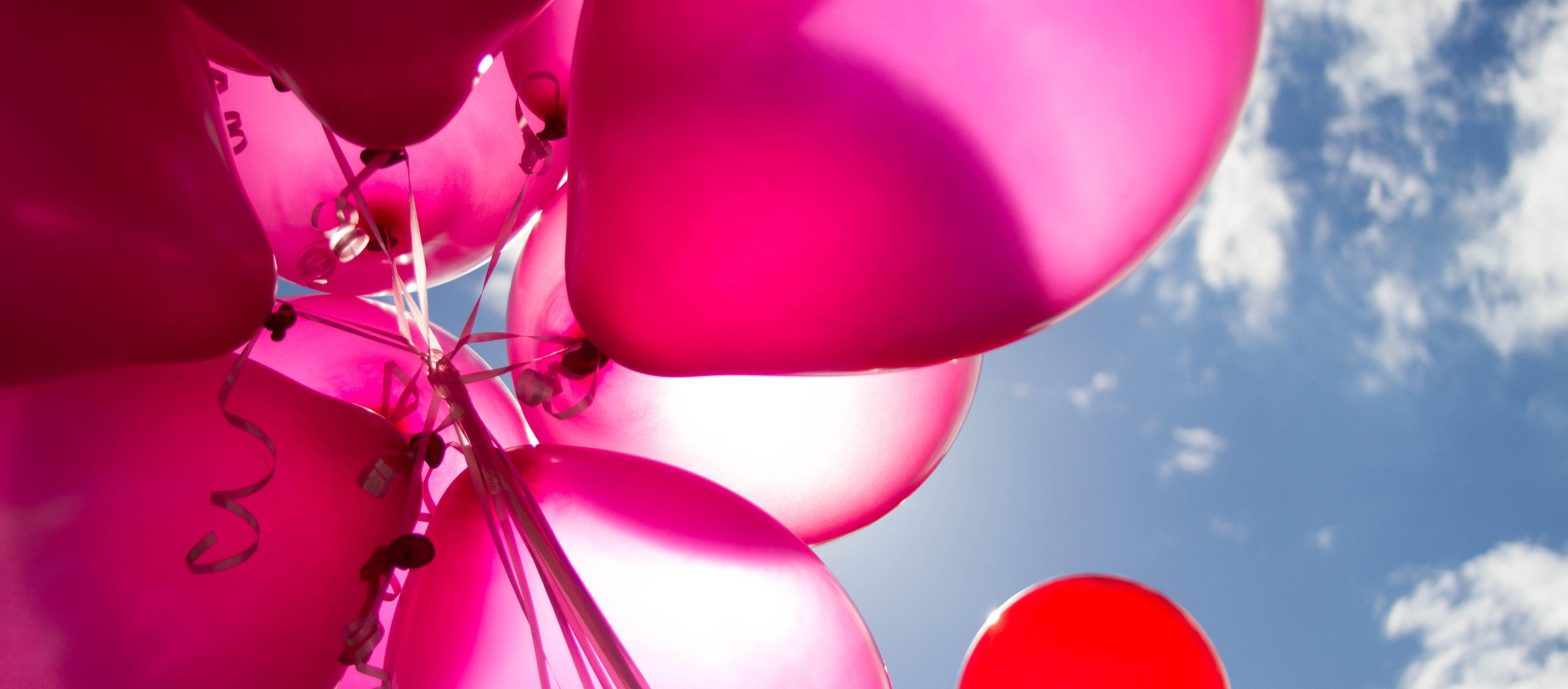 Teampact ballon